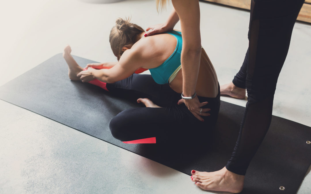 Yoga for Beginners: Instant Energy Boost
